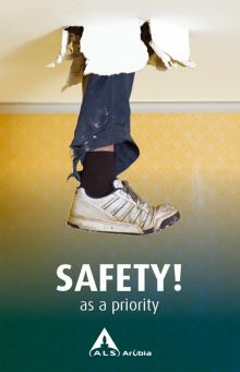 Safety as a Priority
